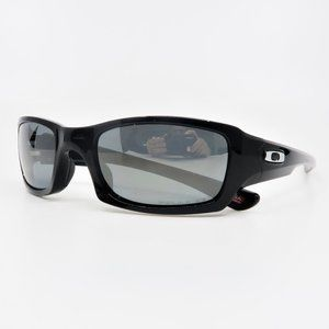 Oakley OO 9238-06 Men's (4+1)2 Wrap Polarized